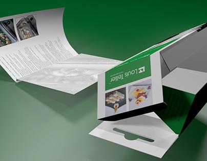 Tellier Packaging