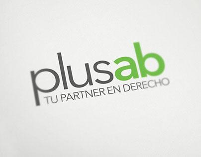 PLUSAB: Identidad Corporativa