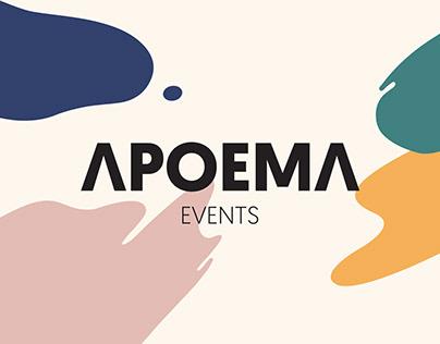 APOEMA Events