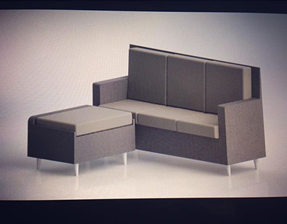 Chair Set Design