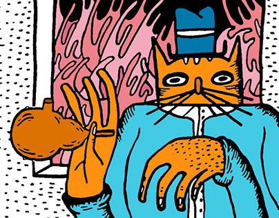Cat's Ocarina