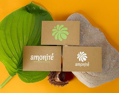 Amorité / Logo design & Branding