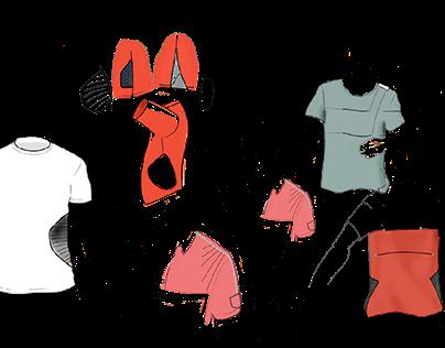 MENRVA lab illustrations