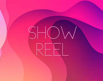 Showreel and animations