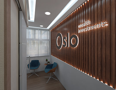 Oslo wealth investments - Office