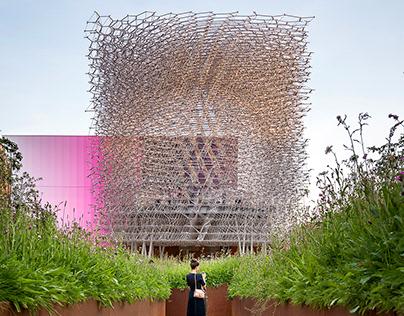United Kingdom Pavilion