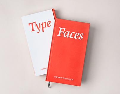 TypeFaces. Women In Type