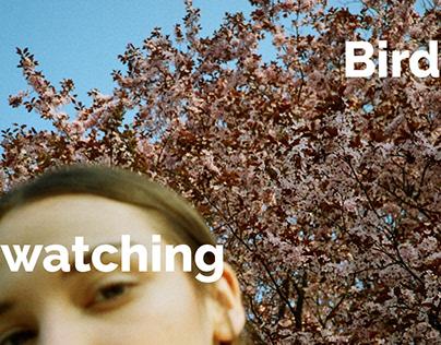 Birdwatching - online performance