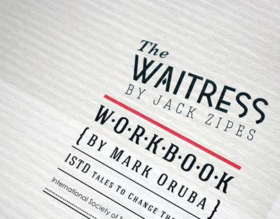 The Waitress: ISTD 2012