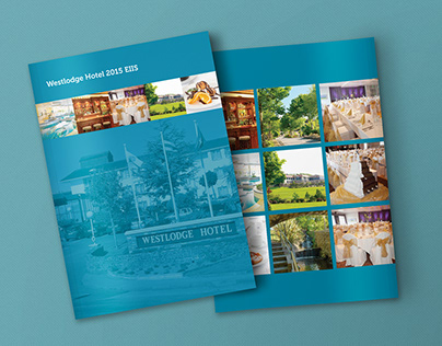 Sales Brochure Designs