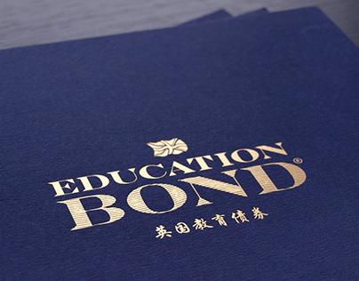 Brand Development for Education Bond