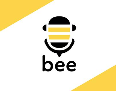 BEE - TV music channel + jingle (fictional)