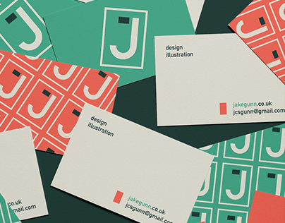 New self branding - Creating a new identity