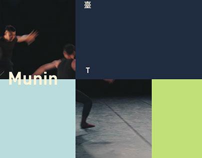 WEIWUYING - TAIWAN DANCE PLATFORM 臺灣舞蹈平台– 衛武營藝術祭