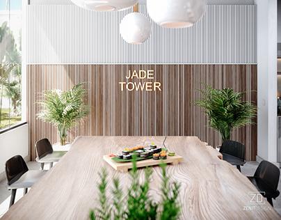 Jade Tower (Public)
