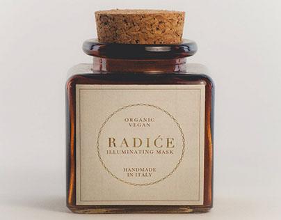Radiće - Organic / Vegan Cosmetics