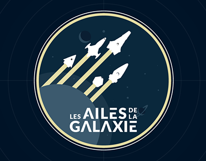 Les Ailes de la galaxie - Elite: Dangerous
