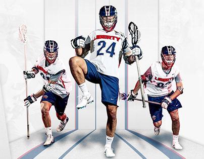 Liberty | 2020 Men's Lacrosse Season