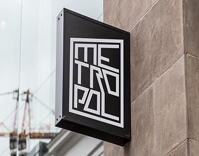 Teatri Metropol - Identity