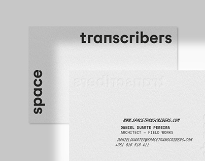 Space Transcribers
