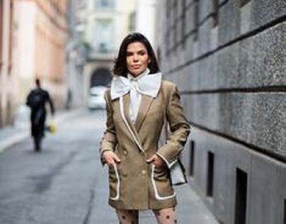 Official Victoria Barbara Fendi Style