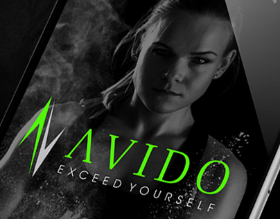 Avido - Sport App for iPhone & iPad