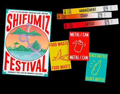 SHIFUMIZ FESTIVAL 2019