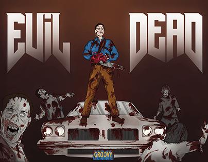 Evil Dead // Doom