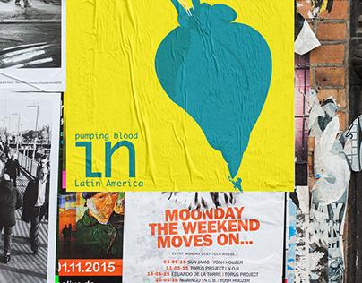 Poster LA