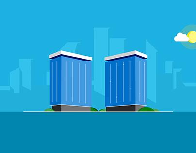 Microsoft Internet of Things: Smart Buildings