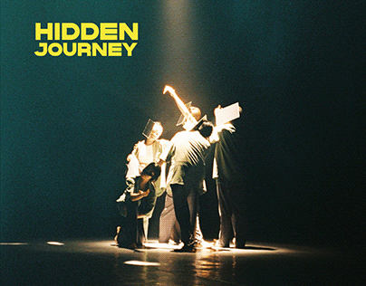 HIDDEN JOURNEY [DANCE MUSIC VIDEO]