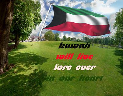 kuwait internashional day