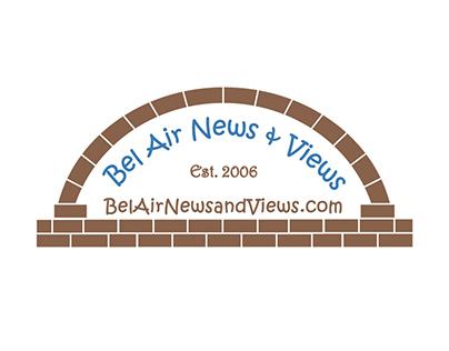 Local blogger Logo + Marketing Design