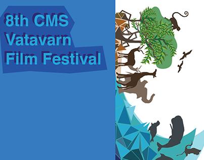 8th CMS Vatavaran Film Festival
