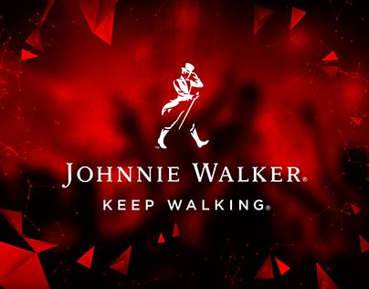 Johnnie Walker Disclosure