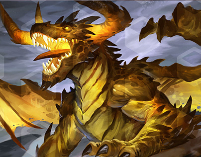 Dragons TCG