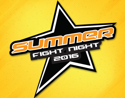 Summer Fight Night 2016