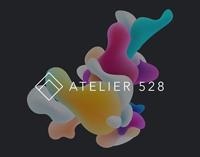 Atelier 528 | Agency Website