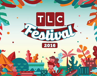TLC Festival 2016