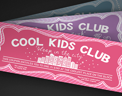 Cool Kids Club Coupons