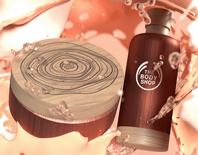 The Body Shop - Skin For Life