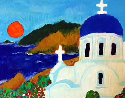Greecescape
