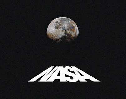 NASA New Logo