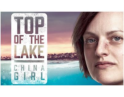 SOCIAL MEDIA // Arte - Top Of The Lake China Girl