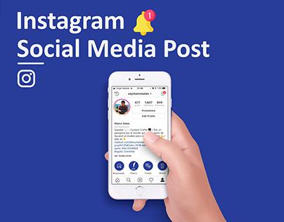 Recap - Social Media Post