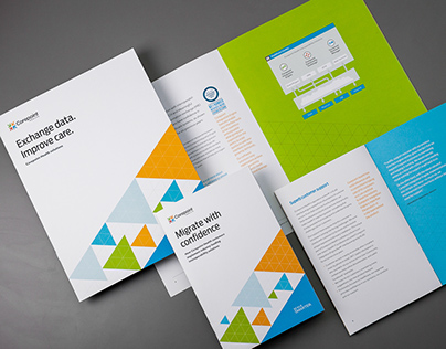 Corepoint Health Collateral