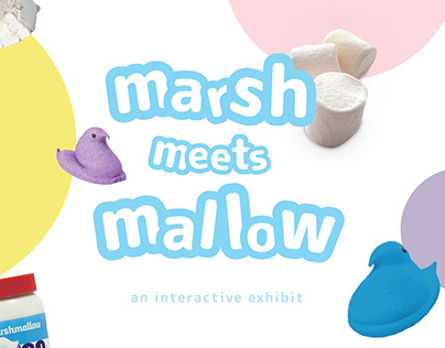marsh meets mallow