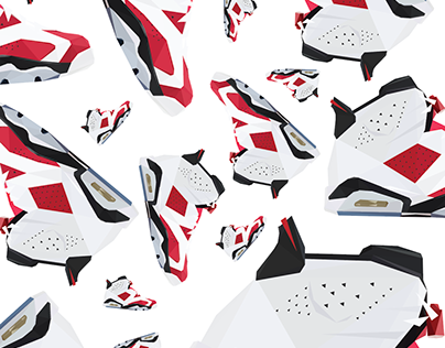 Who got a pair today?