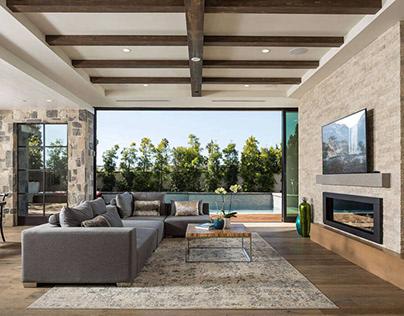 Modern Farmhouse by Casa Arte Group