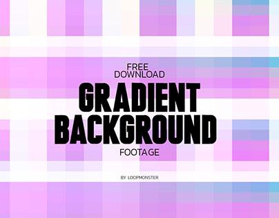 Gradient Background Loop